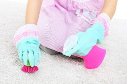 Deep Carpet Cleaning in Edgware, HA8