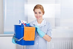 Commercial Cleaners in Edgware, HA8