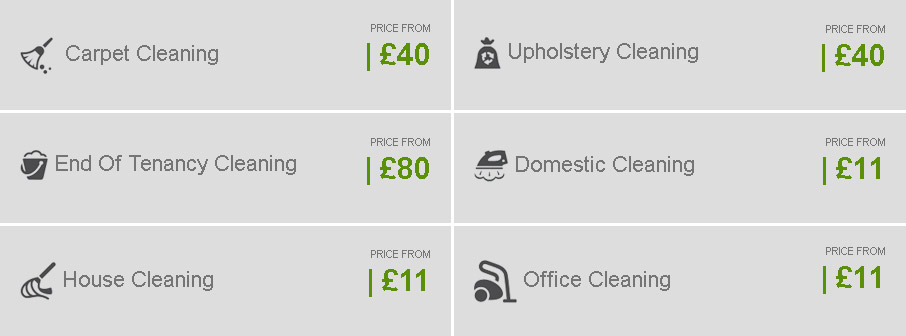 Best Prices on Domestic Cleaning in Edgware, HA8